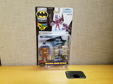 Hasbro Spectrum of the Bat Infrared Armor Batman action figure, New!