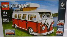 **NEU** LEGO® CREATOR 10220 Volkwagen T1 Wohnmobil Camper Van EXPERT **OVP**