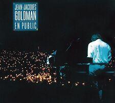 Jean-Jacques Goldman - En Public (Live Recording) (2 x CD Box Set)