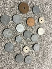 Job Lot Denmark Danmark Ore Coins Various Ages From 1924