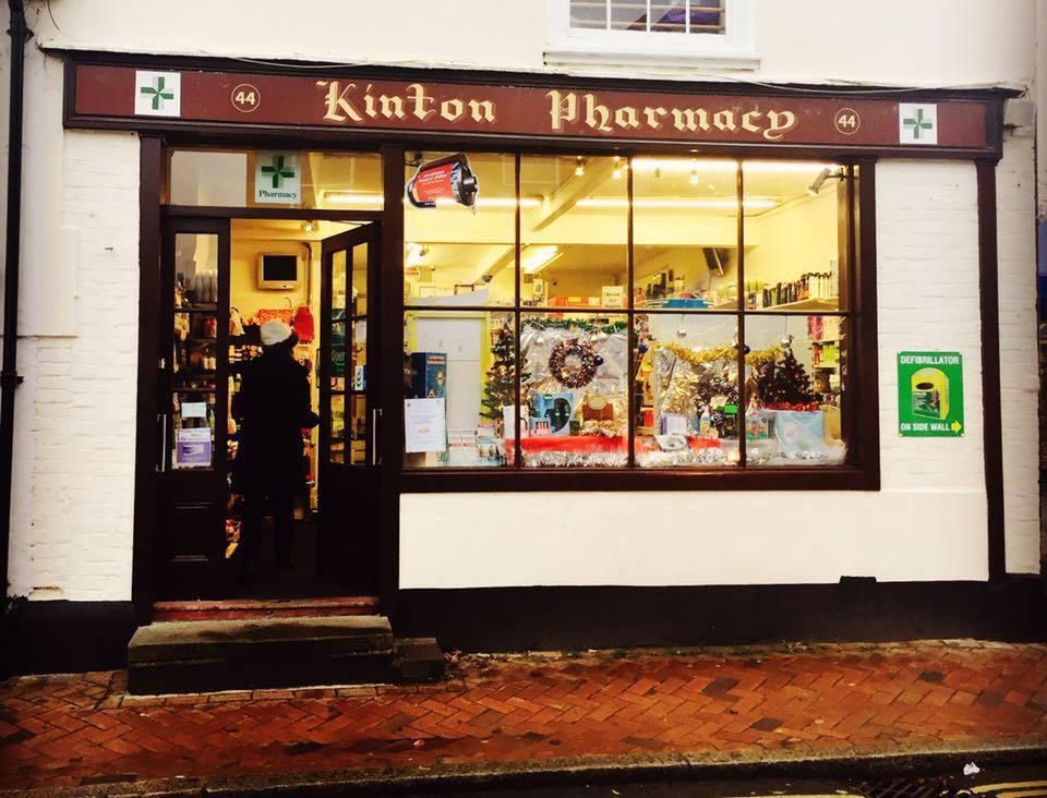 Kinton Pharmacy