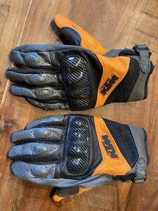 KTM Motorrad Handschuh Radical X