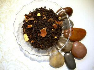 Apple Ceylon Market Spice Aged 2 oz. Imported Tea Cinnamon Cloves Orange