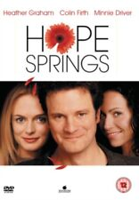 Nuevo Hope Springs DVD