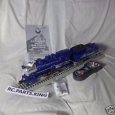 LIONEL FROSTY THE SNOWMAN LIONCHIEF REMOTE CONTROL ENGINE TENDER train 6-81284