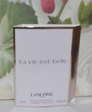 LANCOME La Vie Est Belle Eau de Parfum Natural Spray .05 FL OZ ~ Sample Size