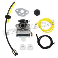 Carburetor Kit For Makita BHX2500CA 24.5 cc Blower Replace Part 168641-9 Trimmer