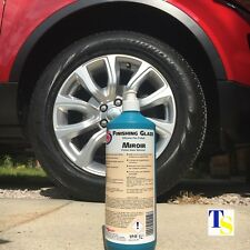 Autosmart Finishing Glaze (silicone free finish - covers blemishes swirls TRADE)