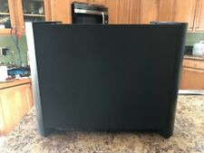 Bose 321 GS Series II Acoustimass Subwoofer Sub 3 2 1