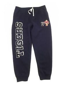 Polo Ralph Lauren Tigers Fleece Sweatpants Jogger Pants Mens Size XXL NWT $168