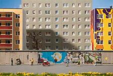 Faller 272424 ESCALA N Berliner muro: 1 m-174, 90 E. # NUEVO EN EMB. orig. #