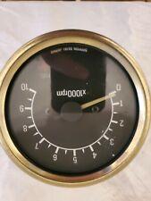 1984 Yamaha Virago Xv1000 Xv 1000 Tachometer Tach Gauge