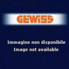 GEWISS GW 24262 SUPPORTO SYSTEM 2 POSTI PLACCHE TOP SYSTEM // VIRNA