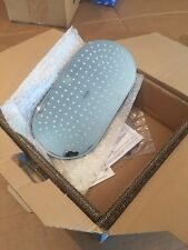 GROHE StarLight Chrome Veris Single Spray Setting Rain Home Bathroom Shower Head