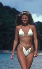 """CHRISTIE BRINKLEY #3 A4 GLOSS POSTER PRINT LAMINATED 11.7""""x7.1"""""""