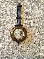 Vienna Wall Clock Pendulum