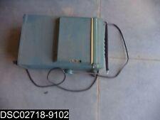 USED: TekTronix 465B 100MHZ 2 Channel Oscilloscope W/ Pouch