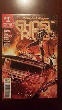 GHOST RIDER #1 ROBBIE REYES 1st PRINT REG. COVER MARVEL COMICS NOW NM/M COND!