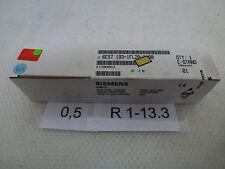 Siemens 6ES7193-1FL20-0XA0, 6ES7 193-1FL20-0XA0 unbenutzt in ungeöffneter OVP