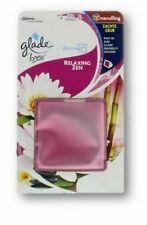 Glade Discreet Refill Air Freshener Fragrance Relaxing Zen Scent Johnson