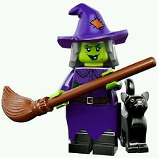 Lego 71010 Series 14 Minifigures: Whacky Witch