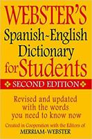 Webster's Spanish-English Dictionary.. by Merriam-Webster PAPERBACK 2014
