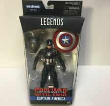 Marvel Legends Series Captain America Civil War Giant Man BAF 2015 Hasbro New