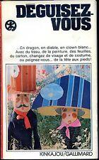 DEGUISEZ-VOUS - 1976 - Déguisements