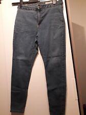 Ladies Jeans Super Skinny Size 10