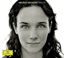Helene Grimaud - Water [New CD]