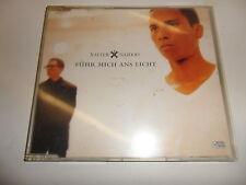 CD  Führ Mich Ans Licht - Xavier Naidoo