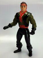 FIGURINE HOOK Peter Pan Robin Williams MATTEL 1991 figure toys 9 cm