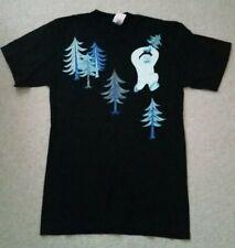 Gama-Go Yeti Woods T-Shirt - Mens US Small