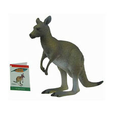 Science & Nature 75450 Kangaroo - Animals of Australia Toy Figurine - NIP