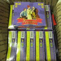 11 Box A case of 1998 Anastasia Trading Card 36 Unopened Pack Box Upper deck