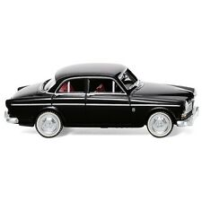 wonderful modelcar VOLVO AMAZON - black - HO-scale 1/87 - lim.edition