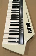 Korg RK-100 Legendary keytar from the 80ties Modern Talking style
