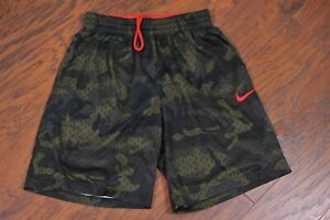 Nike Dri-Fit Nothing But Masculino Camo Shorts Men's Medium M