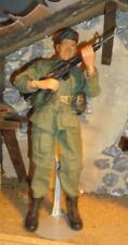 1/6 Custom Vietnam Special Forces Green Beret Figure loose