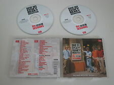 DAVE DEE/DOZY/BEAKY/MICK & TICH/THE BCC SESSIONS(BR MUSIC BS 8026-2) 2XCD ALBUM