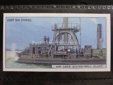 No.35 AIR LOCK DIVING BELL PLANT - DEEP SEA DIVING Pub by Victoria Gallery