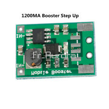 DC-DC 2V-5V to 5V 1200MA 1.2A Booster Step Up Power Supply Module For Arduino