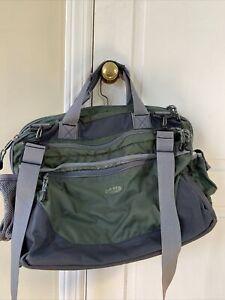 orvis briefcase