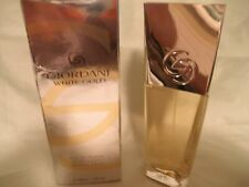 Giordani WHITE Gold Eau De Parfum 1.6 oz SPRAY, NEW IN BOX