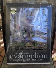 NIB Evangelion Extra Neon Genesis  Eva-01 Test Type #3980 by KAIYODO, Japan