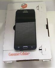 Samsung Galaxy J7 (SM- J727U) Unlocked Android 16GB Smartphone BLACK BB40/2