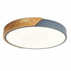 Led Ceiling Light Modern Lighting Fixture Ultrathin Lamp For Living Room Bedroom