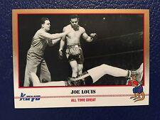 1991 KAYO All-Time Great #55  Joe Louis  MINT  Pack Fresh!