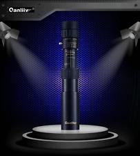 UK QANLIIY 10-90x25 Pocket-Size Mini HD Night Vision Monocular Telescope Tripod