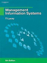 Management Information Systems-T. Lucey